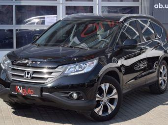 Авто Кроссовер 2014 года б/у в Одессе - купить на Автобазаре