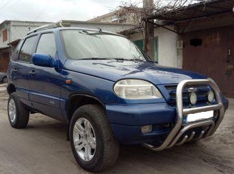 Продажа Chevrolet б/у в Николаеве - купить на Автобазаре