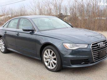 Продажа б/у Audi A6 - купить на Автобазаре
