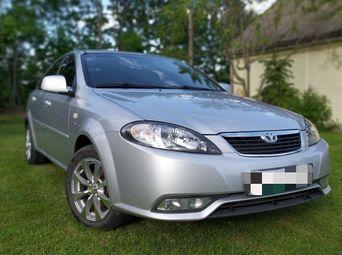 Продажа Daewoo б/у в Черкасской области - купить на Автобазаре
