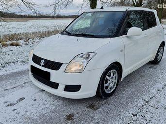 Автомобиль бензин Сузуки Swift 2007 года б/у - купить на Автобазаре