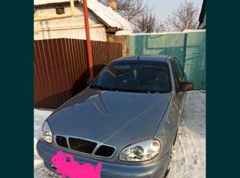 Продажа б/у Daewoo Sens в Донецкой области - купить на Автобазаре