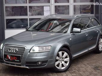 Продажа б/у Audi A6 в Одессе - купить на Автобазаре