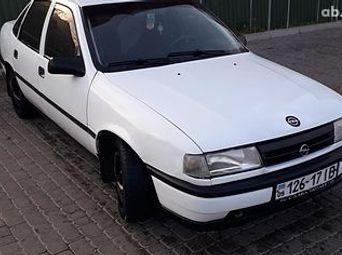 Продажа б/у Opel Vectra Механика 1991 года - купить на Автобазаре