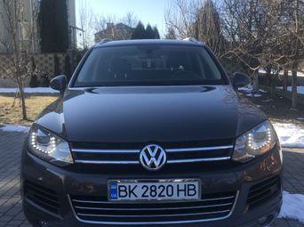 Продажа Volkswagen б/у 2012 года в Ровно - купить на Автобазаре