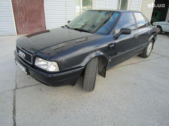 Продажа Audi б/у 1994 года - купить на Автобазаре