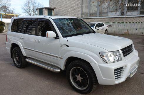 Toyota Land Cruiser 2004 - фото 1