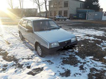 Продажа ВАЗ б/у в Сумской области - купить на Автобазаре