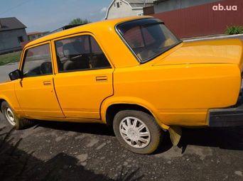 Продажа б/у седан ВАЗ 2105 1986 года - купить на Автобазаре