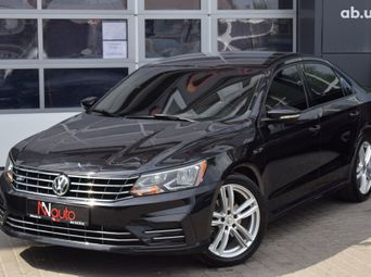 Продажа б/у Volkswagen Passat - купить на Автобазаре