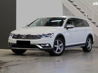 Продажа б/у универсал Volkswagen Passat - купить на Автобазаре