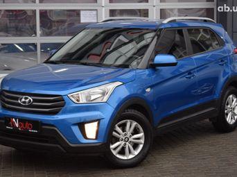 Продажа б/у Hyundai Creta Автомат - купить на Автобазаре