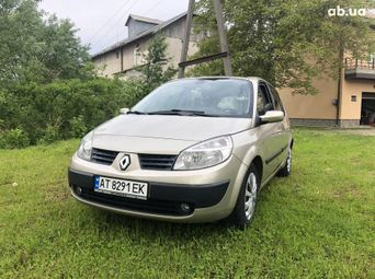 Продажа Renault б/у 2006 года - купить на Автобазаре