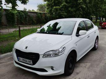 Купить Peugeot 301 бензин бу - купить на Автобазаре