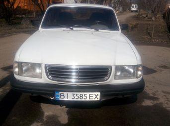Продажа ГАЗ б/у 1999 года - купить на Автобазаре