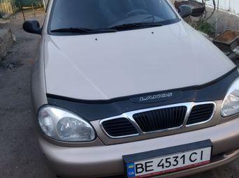 Продажа б/у седан Daewoo Lanos - купить на Автобазаре