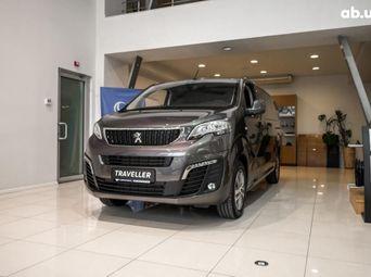 Купить Peugeot Traveller 2020 бу в Харькове - купить на Автобазаре