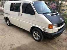 Продажа Volkswagen б/у в Черновцах - купить на Автобазаре