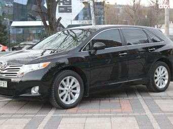 Продажа б/у кроссовер Toyota Venza 2011 года - купить на Автобазаре