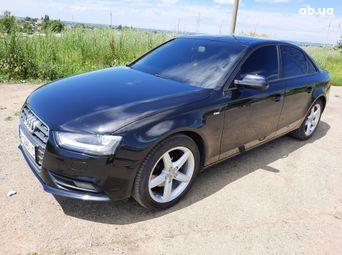 Купить Audi A4 2014 бу в Одессе - купить на Автобазаре