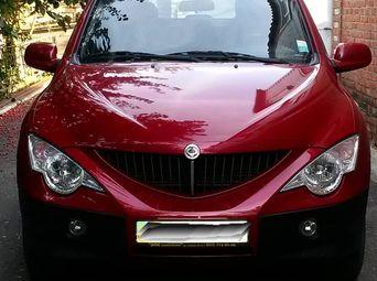 Авто Автомат 2008 года б/у в Харькове - купить на Автобазаре
