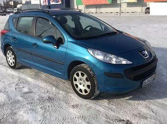 Купить Peugeot 207 2007 бу в Днепре - купить на Автобазаре