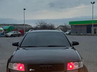 Продажа б/у универсал Audi A4 2002 года - купить на Автобазаре