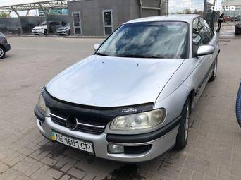 Автомобиль бензин Опель Omega 1998 года б/у - купить на Автобазаре