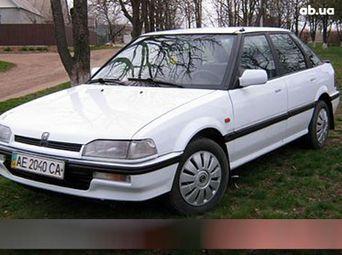 Продажа Honda б/у в Днепре - купить на Автобазаре