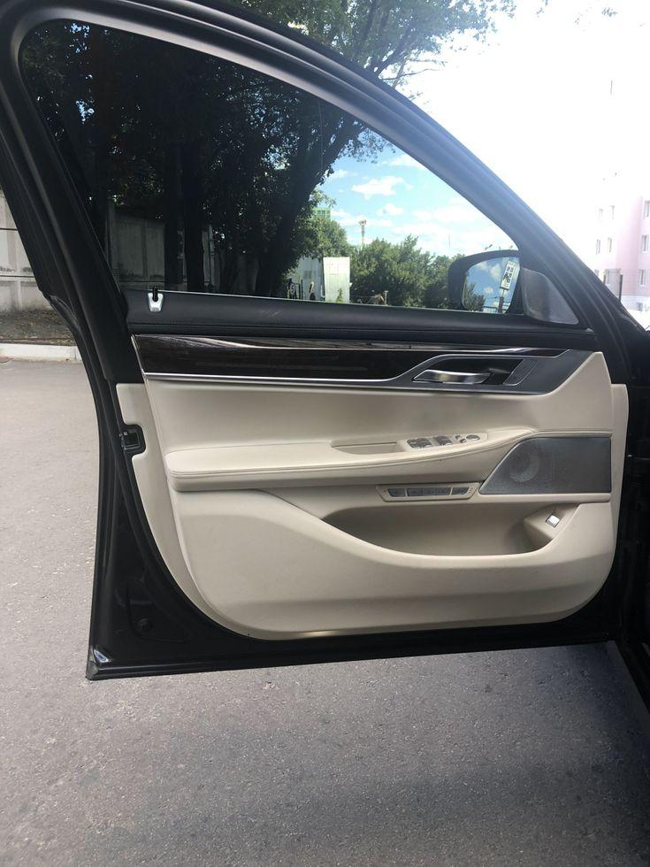 BMW 7 серия 2015 - фото 11