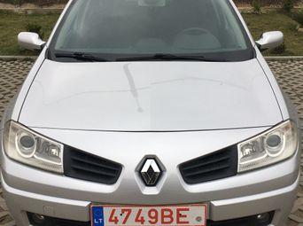Продажа б/у Renault Megane 2007 года - купить на Автобазаре