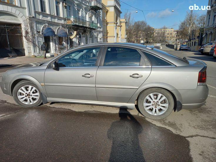 Opel Vectra 2003 - фото 4