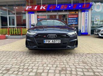 Продажа б/у Audi A7 в Львовской области - купить на Автобазаре