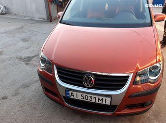 Купить Универсал Volkswagen Touran бу - купить на Автобазаре