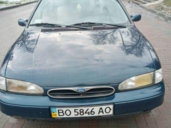 Продажа Ford б/у в Тернопольской области - купить на Автобазаре