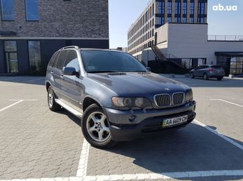 Продажа BMW б/у 2000 года - купить на Автобазаре