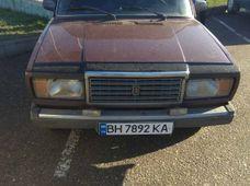 Продажа б/у ВАЗ 2107 в Одесской области - купить на Автобазаре