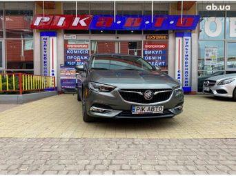 Купить Buick Regal бензин бу - купить на Автобазаре
