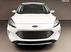 Купить Ford Kuga бу в Украине - купить на Автобазаре