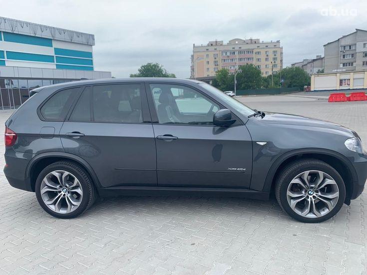 BMW X5 2011 - фото 17