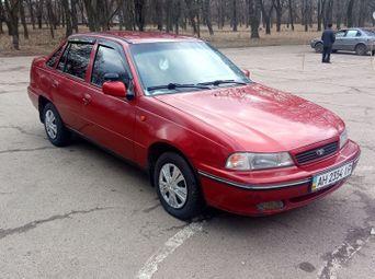 Продажа Daewoo б/у 1996 года - купить на Автобазаре