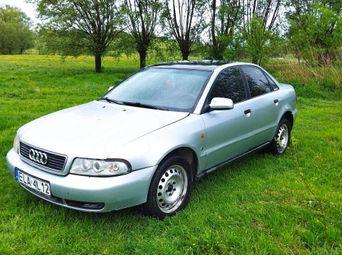 Автомобиль бензин Ауди A4 1995 года б/у - купить на Автобазаре