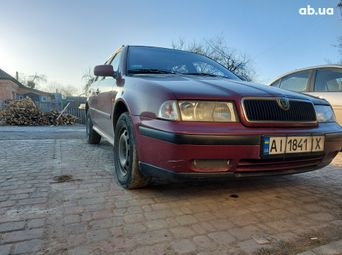 Продажа б/у Skoda Octavia Механика 1999 года - купить на Автобазаре