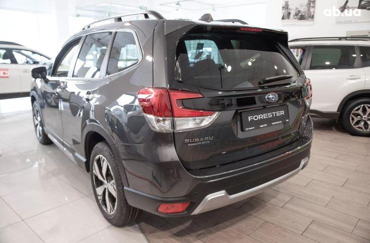Subaru Forester 2020 - фото 17