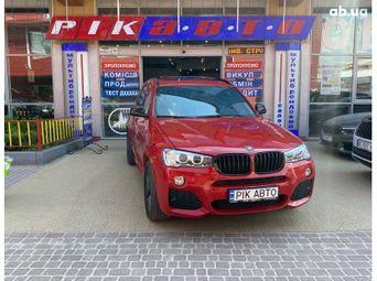 Продажа б/у BMW X3 2015 года - купить на Автобазаре