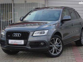 Продажа б/у Audi Q5 Робот 2016 года - купить на Автобазаре