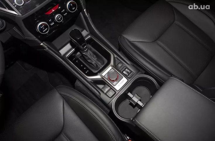 Subaru Forester 2020 белый - фото 10