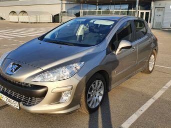 Продажа б/у Peugeot 308 Автомат 2011 года - купить на Автобазаре