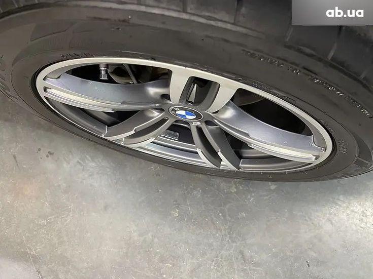 BMW X4 2016 белый - фото 6
