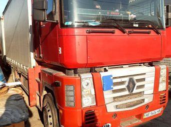 Купить грузовик в Запорожье - купить на Автобазаре